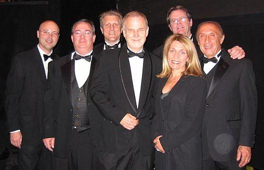 2007 spotlight awards orchestra  u2013 the music of john sawoski