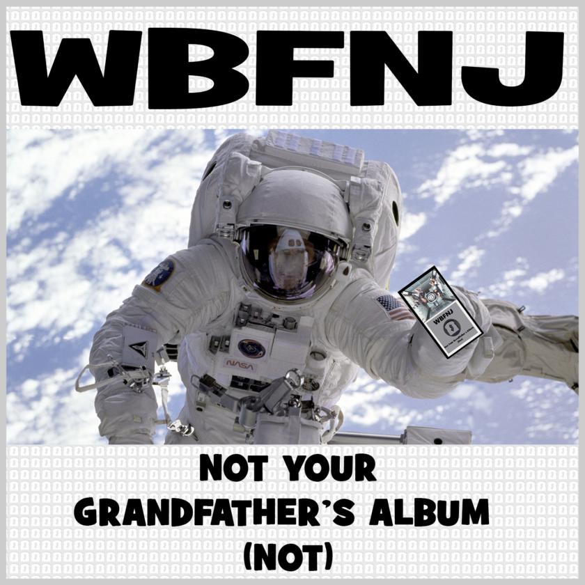 WBFNJ Album Cover
